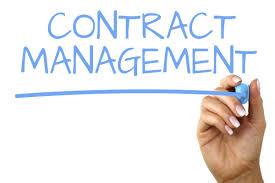 Asset Management: Contract Management – Part 4