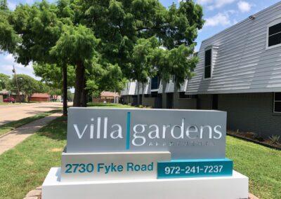 Villa Gardens Apartments