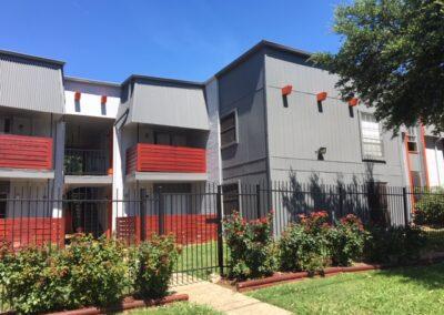 Cantera Apartments