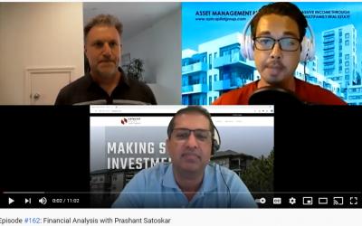Financial Analysis with Prashant