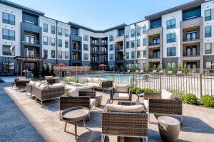 Multifamily Asset Property